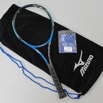 ミズノ Mizuno テニスラケット C TOUR 290 シーツアー290 未使用