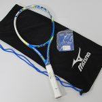 ミズノ Mizuno テニスラケット F aero RP FエアロRP 未使用